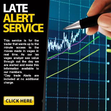 Late Alert Service