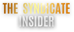 The Syndicate Insider